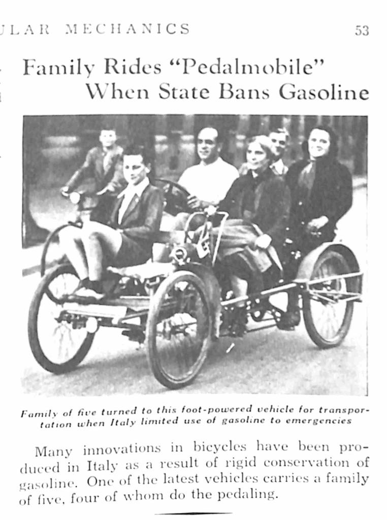 pedalmobile